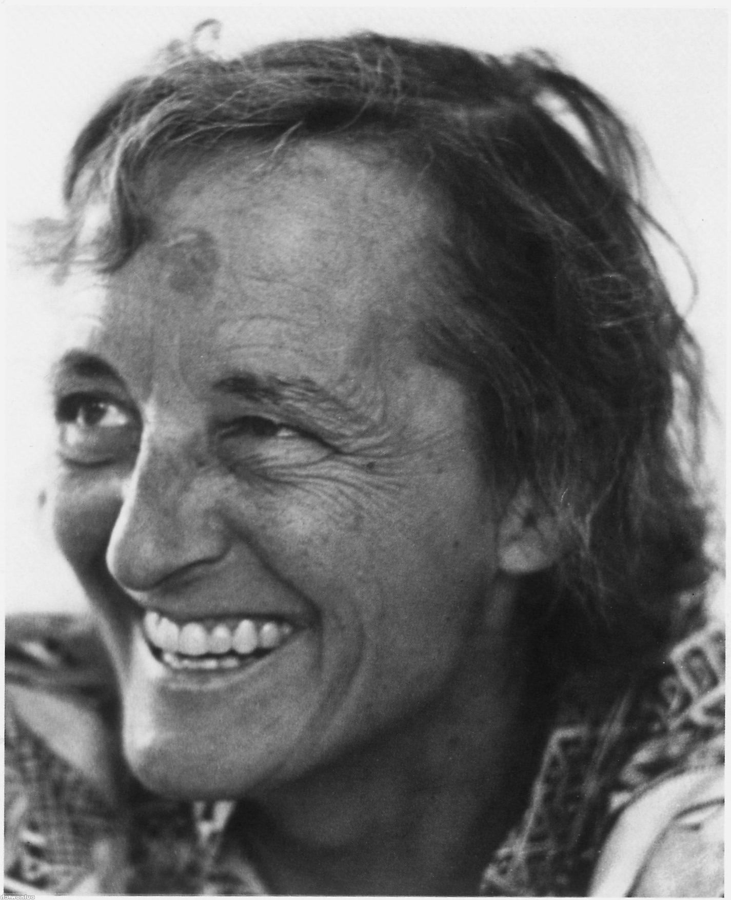 Elisabeth Kubler-Ross Grief Quotes